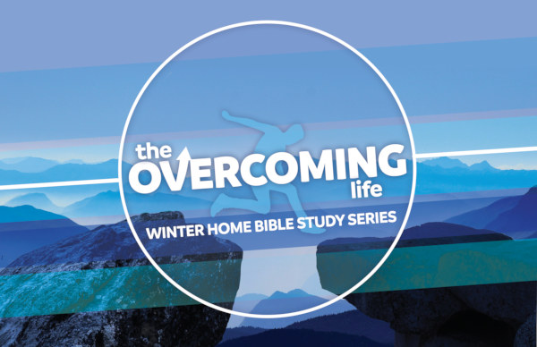 overcoming life bible study